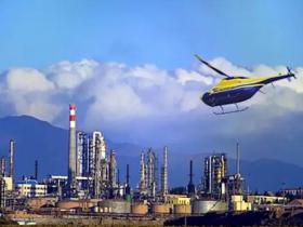 无人机在油气管线巡检的应用