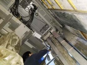 电梯无线监控解无线网桥决方案