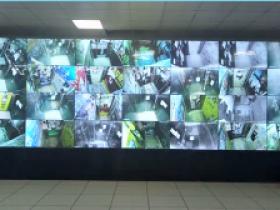 电梯无线图传监控方案解析