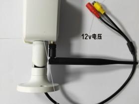 电梯专用数字无线图传5W加强版